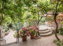 Зелёный двор, индивидуальная зона отдыха