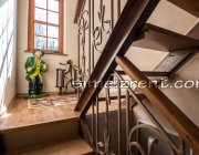 Лестница на 2й этаж