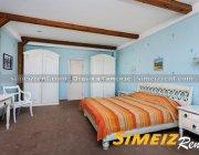 Спальня с выходом на балкон, 2й этаж