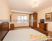 Спальня 2 на первом этаже