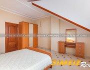 Двухместная спальня на втором этаже