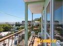Балкончик с видом на море