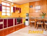 Кухня-студия (отдельное строение)