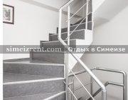 Лестница на 4 этаж