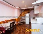 Кухня (1 этаж)