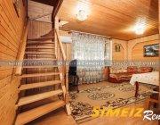 Лестница на 2 этаж, зал
