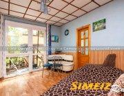 Комната 1 с кухонным уголком