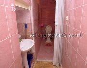 Санузел (душ, туалет)