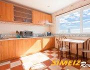 Кухня для номеров (терий этаж)
