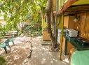 Летняя кухня, свой дворик