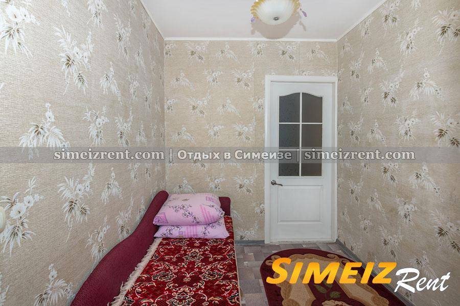 Комната-1 на 2 этаже