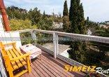 ЭКО-номер с балконом в Симеизе